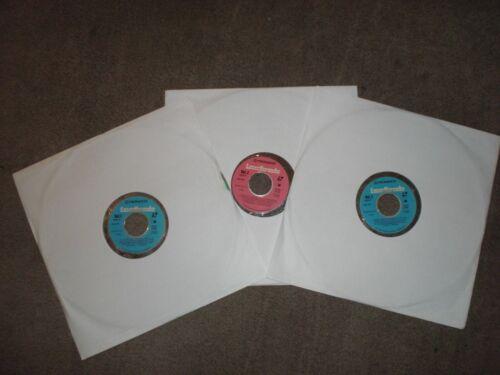 Pioneer Karaoke Laser Disc WKL VOL: 1, 2, & 3