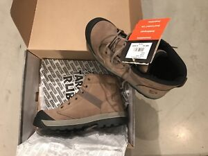 Dakota women's safety boots