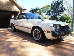 1979 TOYOTA CELICA TA45  GT RALLY  JDM Old Toongabbie Parramatta Area Preview