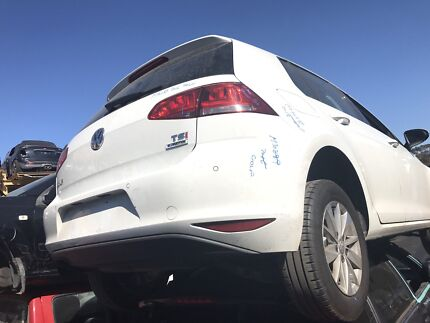 WRECKING 2016 VW GOLF AUTO HATCH Old Guildford Fairfield Area Preview