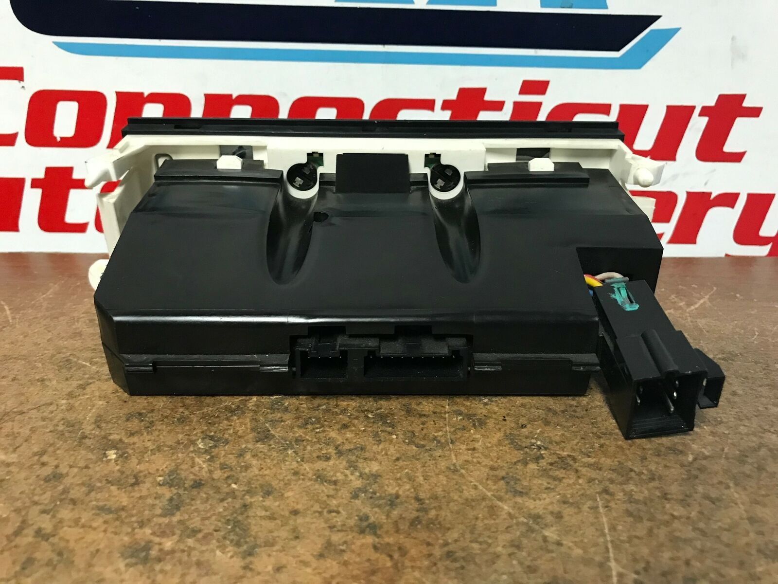 Used 1964 Oldsmobile Cutlass A/C & Heater Controls for Sale