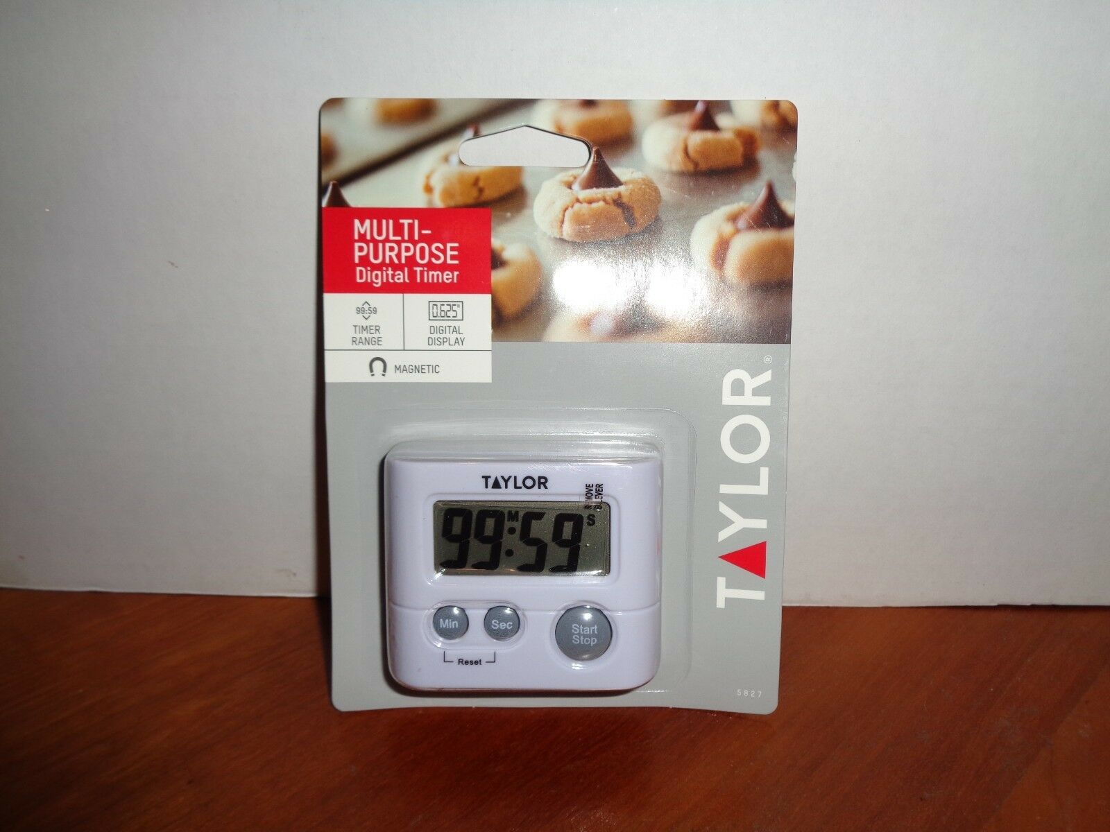 Taylor Low Priced Digital Kitchen Timer