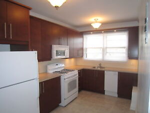 3 1/2 in NDG – Renovated Kitchen and Bathroom! With Dishwasher