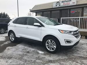 2017 Ford Edge SEL Sync / Bluetooth