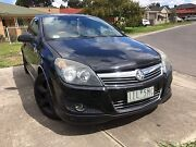 2007 Holden Astra SRI Broadmeadows Hume Area Preview