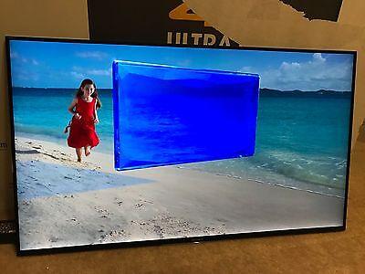 Sony XBR49X800D 49-Inch 4K Ultra HD TV