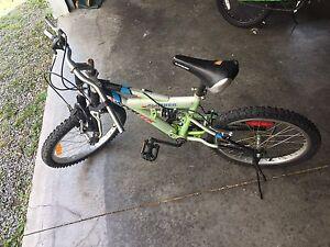 Youth bike