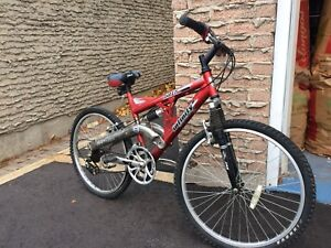 BICYCLES FOR SALE!   Mid & full-size bikes