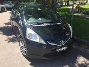 2008 Honda Jazz VTi-S St Ives Ku-ring-gai Area Preview