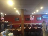 Resturant in laval