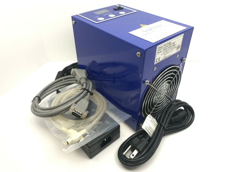 Solid State Cooling Systems Oasis 150 Mini Recirculating Thermoelectric Chiller