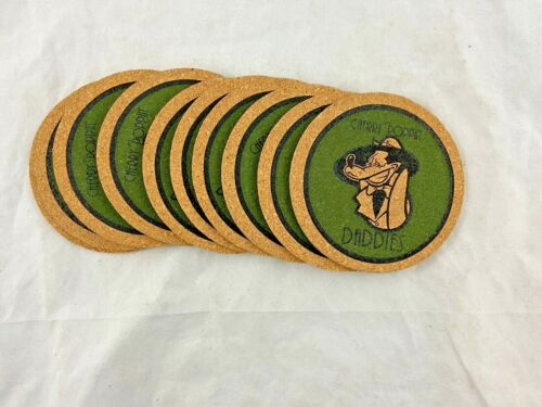 Vintage - Lot of 10 - Cherry Poppin Daddies - Coasters - Swing Band - Ska - RARE