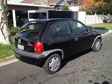 2000 Holden Barina Hatchback Brunswick Moreland Area Preview