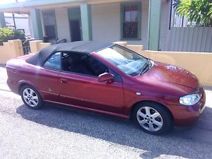 2003 holden astra convertible Port Pirie Port Pirie City Preview