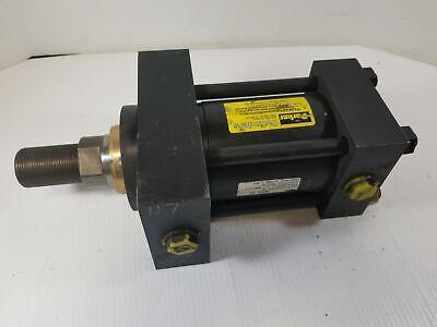 Parker 03.25 Jj2hts23c 3.000 Hydraulic Cylinder 3-14 X 3
