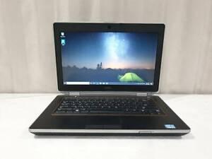 Dell Latitude E6420 i7 Laptop 4GB 500GB HDMI WIN10 Bluetooth WIFI