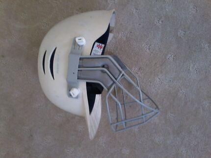 Gray Nicolls Cricket Helmet Coolbinia Stirling Area Preview