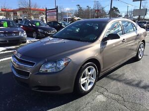2012 Chevrolet Malibu LT New Tires Cruise AC ($49 weekly, 0 d...