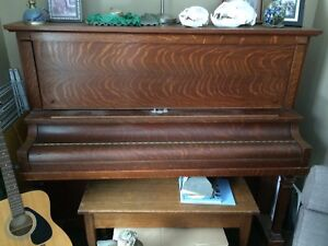 Upright piano PRICE REDUCED!!