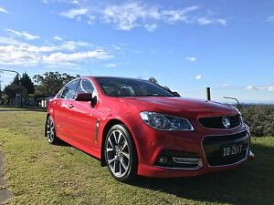 2013 Holden ssv commodore Lawson Blue Mountains Preview