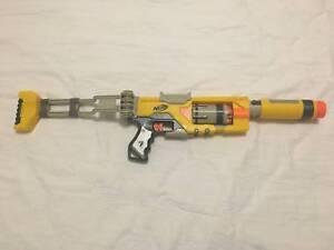 Nerf Gun - Nerf Spectre REV-5