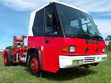 1996 Austral Denning Fire Pac 4x2 Cab Chassis Truck.Cummins Turbo Inverell Inverell Area Preview