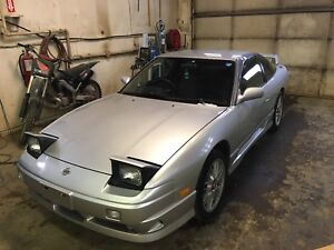 1997 Nissan 180sx Type-X for sale