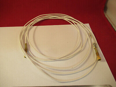 Pcb Piezotronics 002a10 Cable For Accelerometer Icp Sensor As Pictured Ft-4-28b