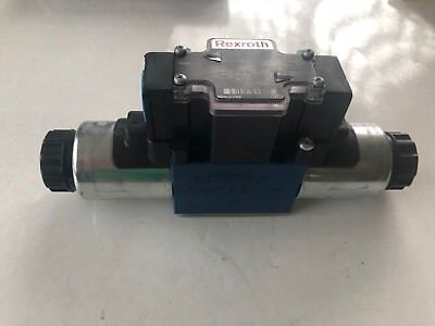 Rexroth Hydraulic Solenoid Valve R978892546 24v  New