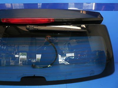 Smart Car Fortwo Oem Complete Rear Hatch Window Wiper