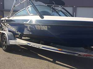 skiboat / matrix - supersports - malibu - wakeboard boat Wangara Wanneroo Area Preview