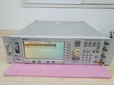 Hp Esg-3000a Rf Signal Generator 250khz-3000mhz E4421a