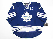 WENDEL CLARK TORONTO MAPLE LEAFS AUTHENTIC THIRD REEBOK EDGE 2.0 7287 JERSEY