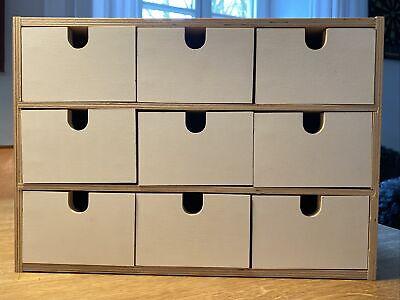 Ikea Kommode Birke 2021