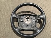 Ford leather steering wheel Bundoora Banyule Area Preview
