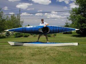 Kayak de mer Chesapeake 17 pieds