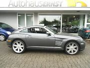 Chrysler Crossfire Automatik