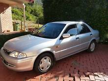 2001 Ford Laser Sedan Narara Gosford Area Preview