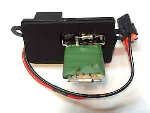 on 15305077 Blower Motor Resistor