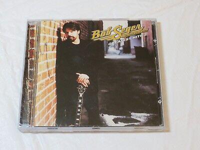 Greatest Hits, Vol. 2 von Bob Seger / Bob Seger & The Silver Bullet Band CD