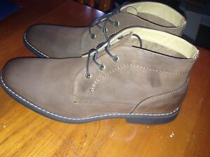 Men's Kenneth Cole Boots - Size 11