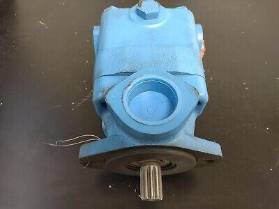 Vickers Eaton V20f 1p13p 38d8l 22 V20f Series Hydraulic Pump