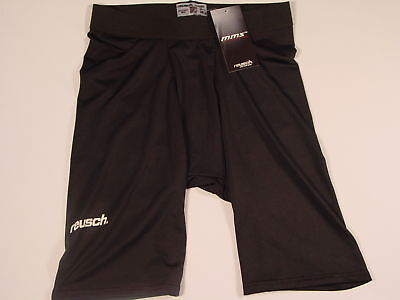 9243a8deb1 New Reusch Compression Shorts Soccer Running Adult Medium SAMPLE #AM