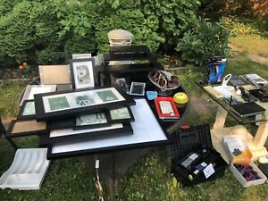 Moving sale August 25th, 9-2