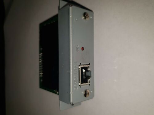 Star / Touch Dynamic Ethernet LAN Card IFBD HE07/08 For SP700 TSP600 Printer