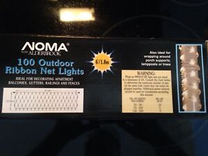 Noma net lights