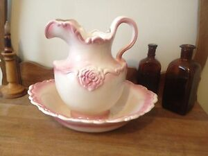 Pitcher and Basin