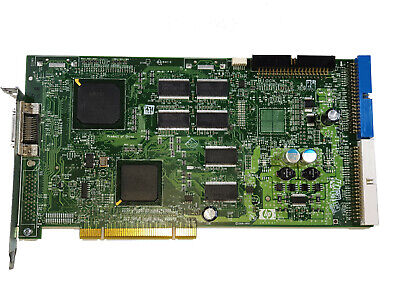 HP DesignJet z6100 Series Sausalito PCA - Q6652-60121 Q6651-60305 Q6652-60072