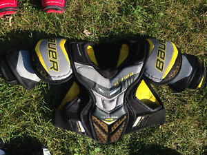 Junior Chest Protector