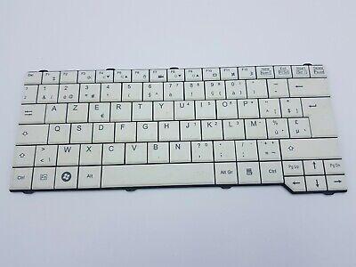 fujitsu siemens laptop keyboard / clavier azerty nsk-f3p1a